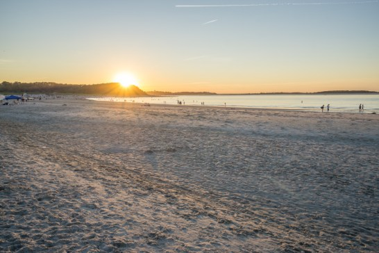 Coucher de soleil Crane Beach-11