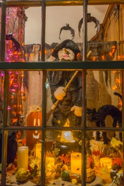 Halloween dans les rues de Boston 3