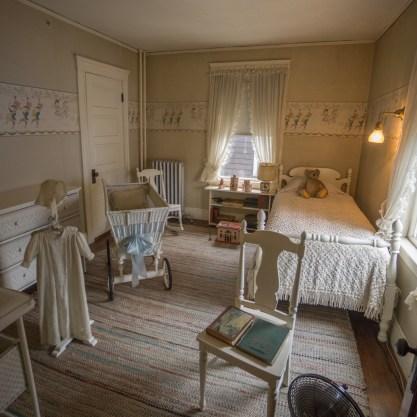 kennedy house brookline chambre enfants