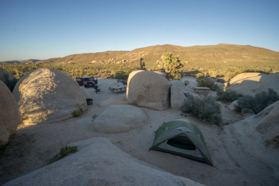 Joshua Tree Park California-14