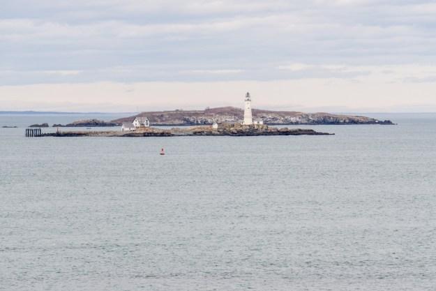 Phare de Boston - Boston Cote Atlantique ocean-3
