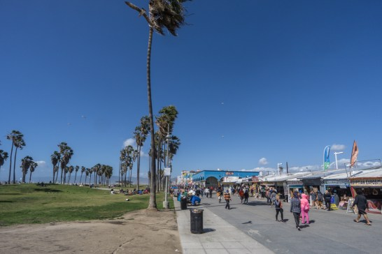 Venice Beach Los Angeles Californie-22