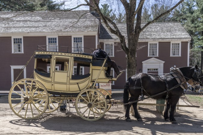 Old Sturbridge Village Massachusetts-26