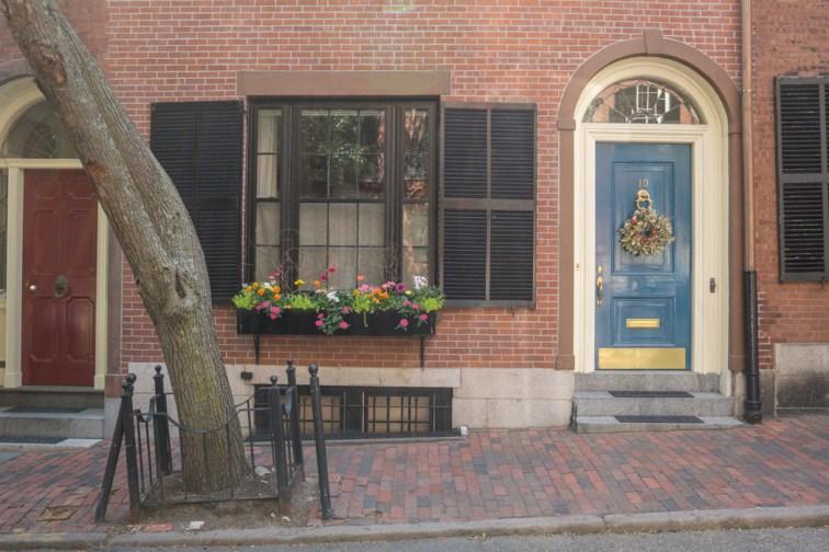 Visiter Beacon Hill - Boston-15