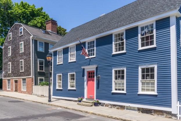 Marblehead Massachusetts