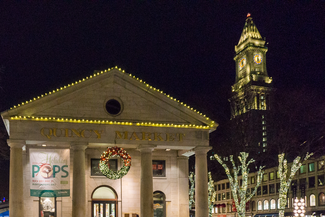 Que Faire A Noel.Christmas In Boston Le Blog De Mathilde