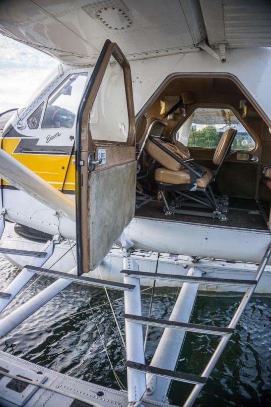 Seattle San Juan Islands hydravion-3