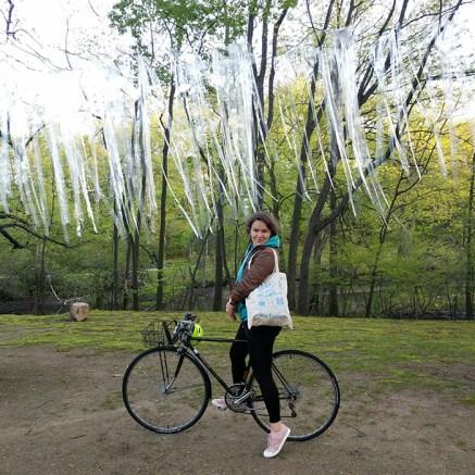 Vélo Muddy River