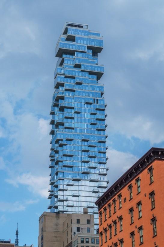 Manhattan new York-13