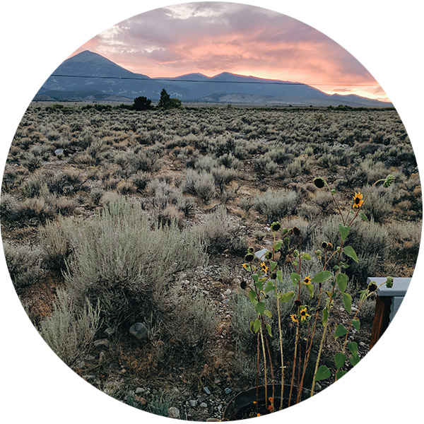 Airbnb Great Basin National Park Nevada