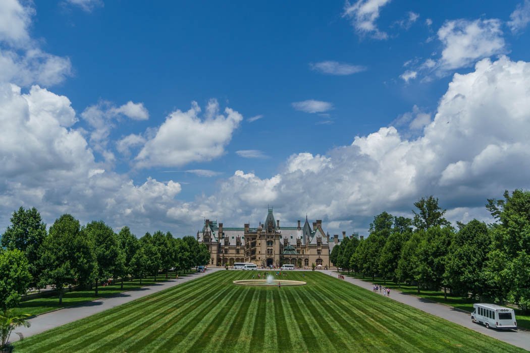 Biltmore Asheville North Carolina -1