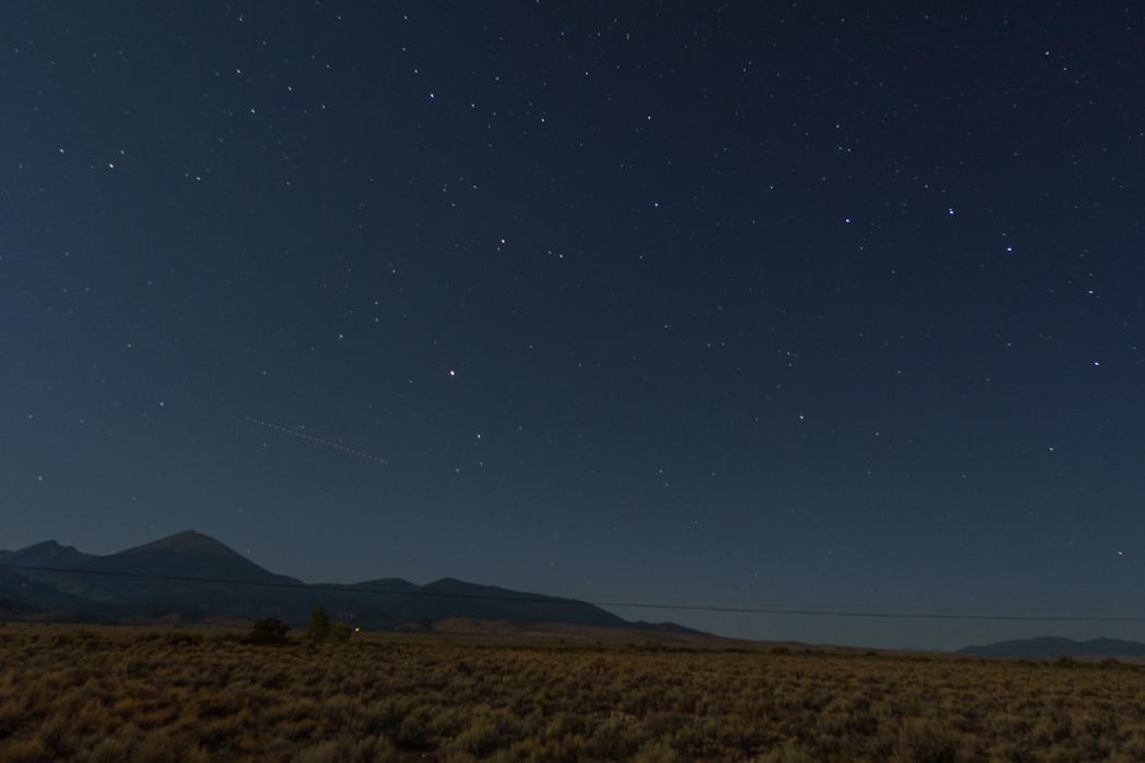 Great Basin National Park Nevada-3
