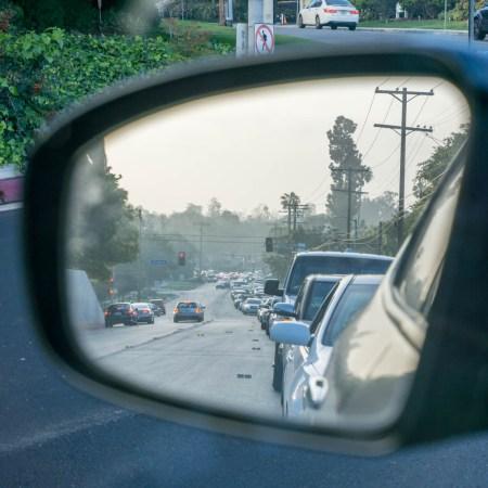 traffic Los Angeles-1