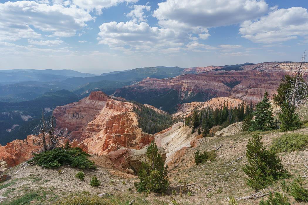 Cedar Breaks National Monument Utah-9