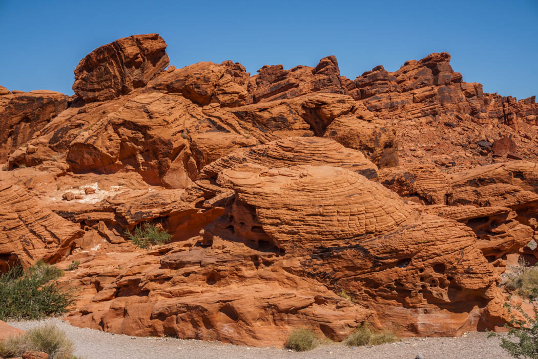Valley of Fire Las Vegas Nevada-1