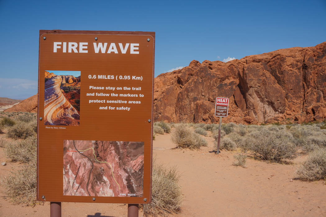 Valley of Fire Las Vegas Nevada-5