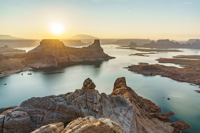 Alstrom Point Lake Powell-1-2