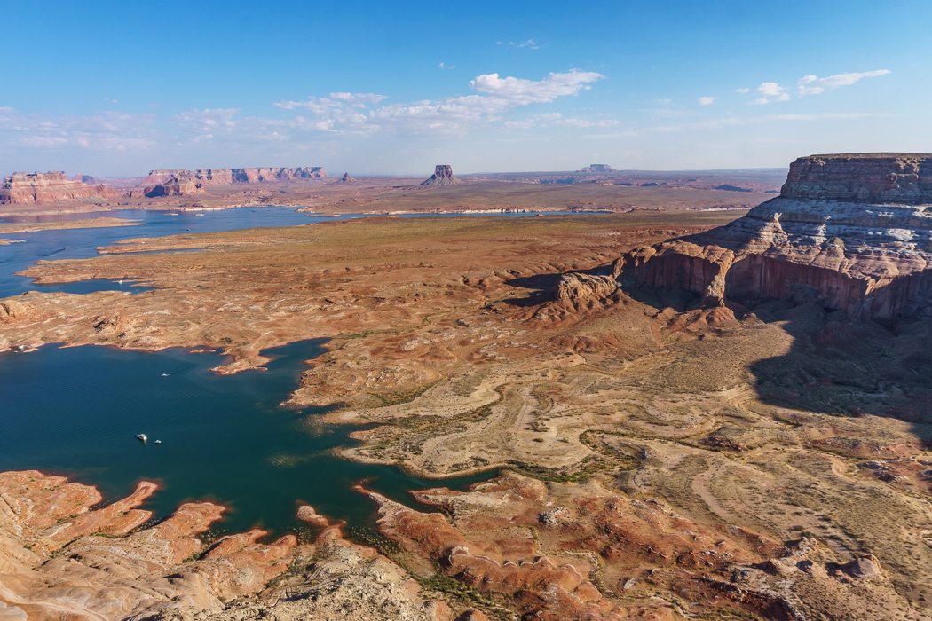 Alstrom Point Lake Powell-2