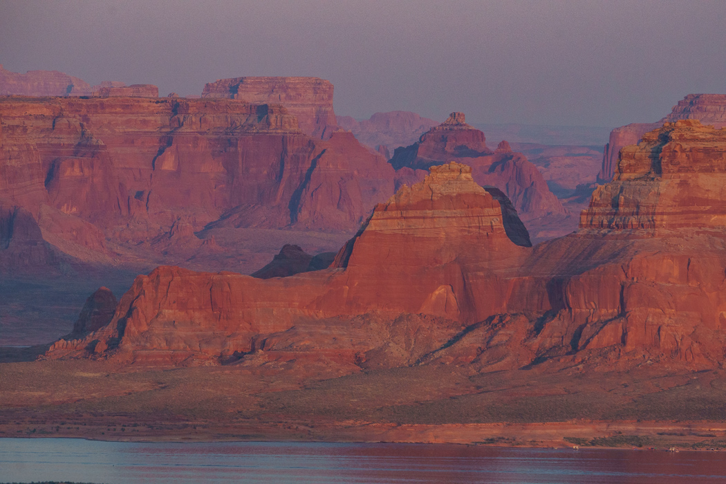Alstrom Point Lake Powell-8
