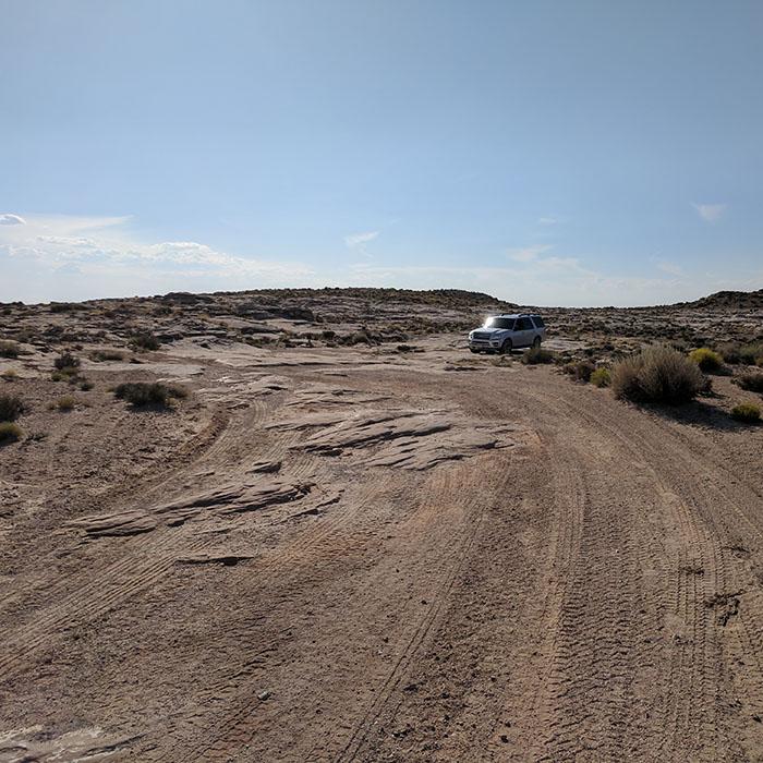 LA route Alstrom Point 2