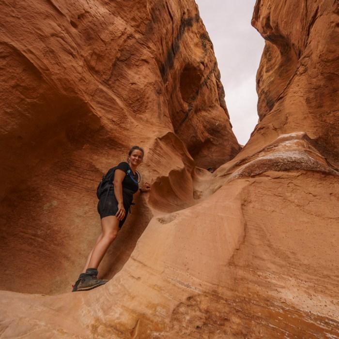 Escalante Grand Staircase Utah-25