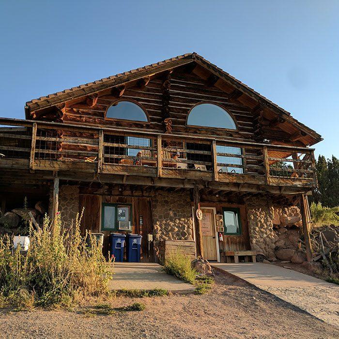Ranch Escalante