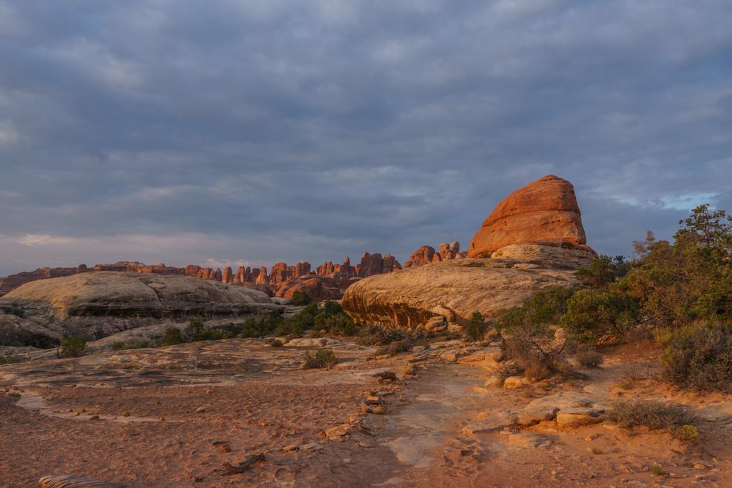 canyonlands the needles utah 2