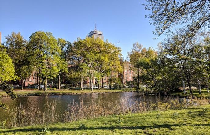 prudential vert boston