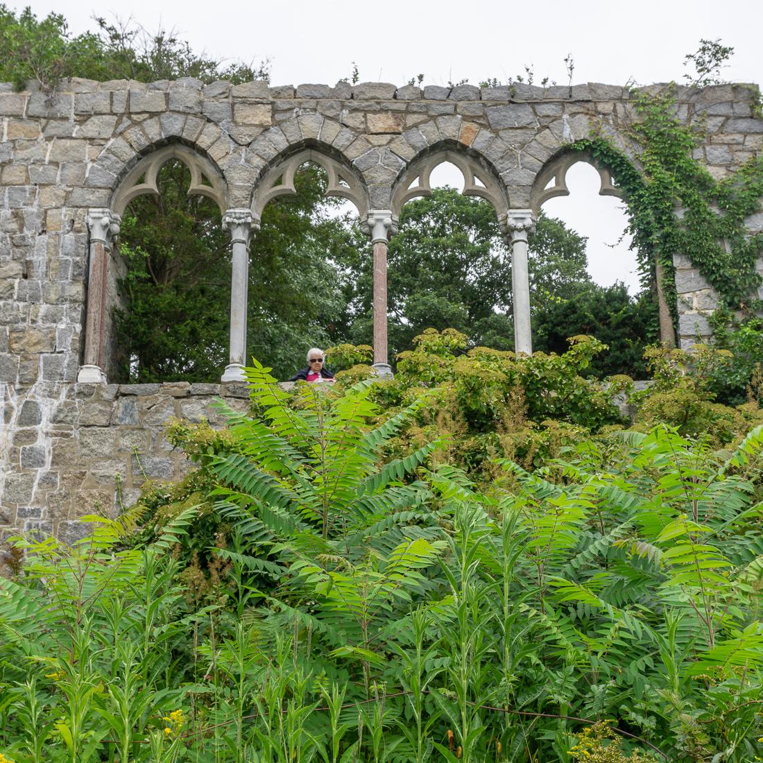 Hammond castle 19