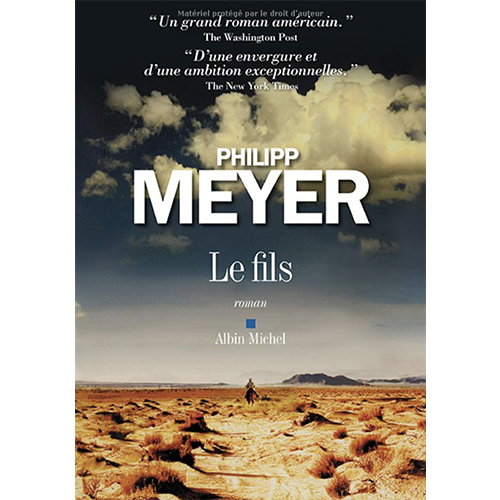 Philip meyer le fils