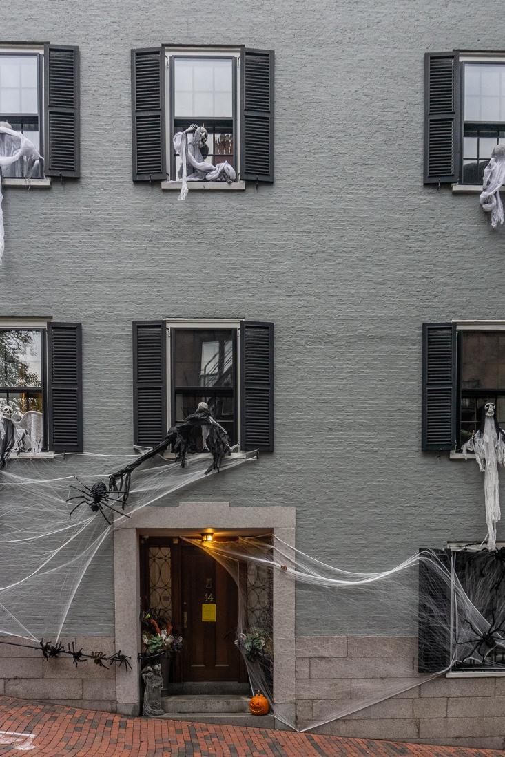 Boston halloween 2018 2 1