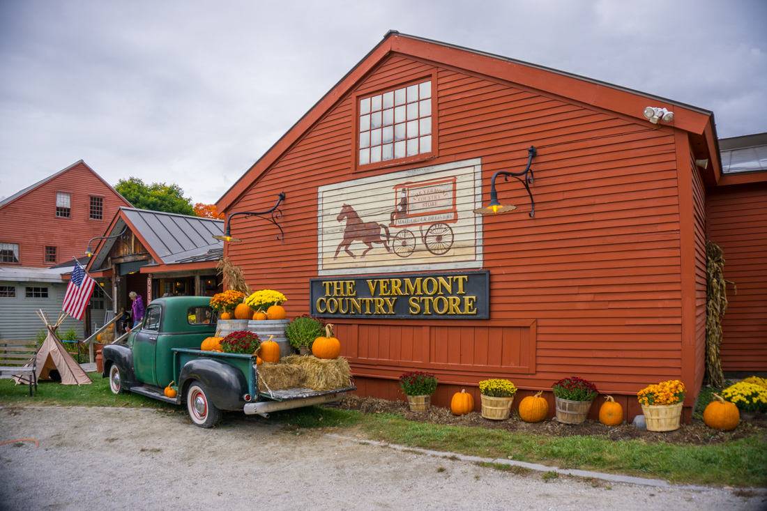 The vermont country store 1