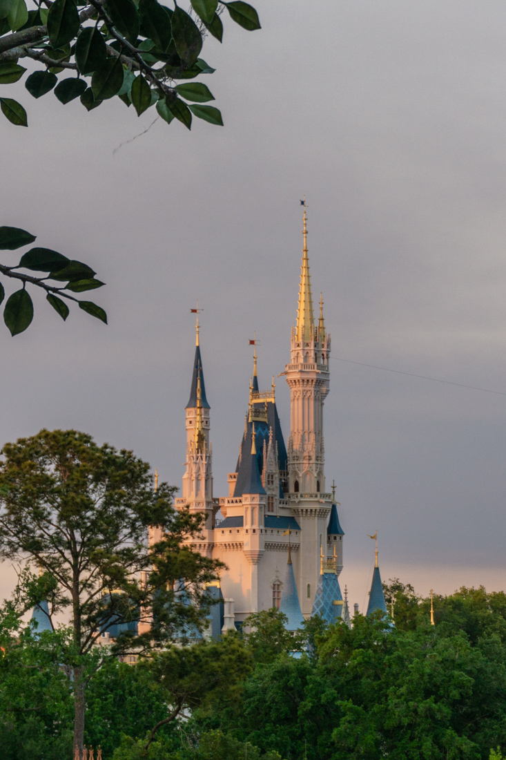 Disney magic kingdom floride 13