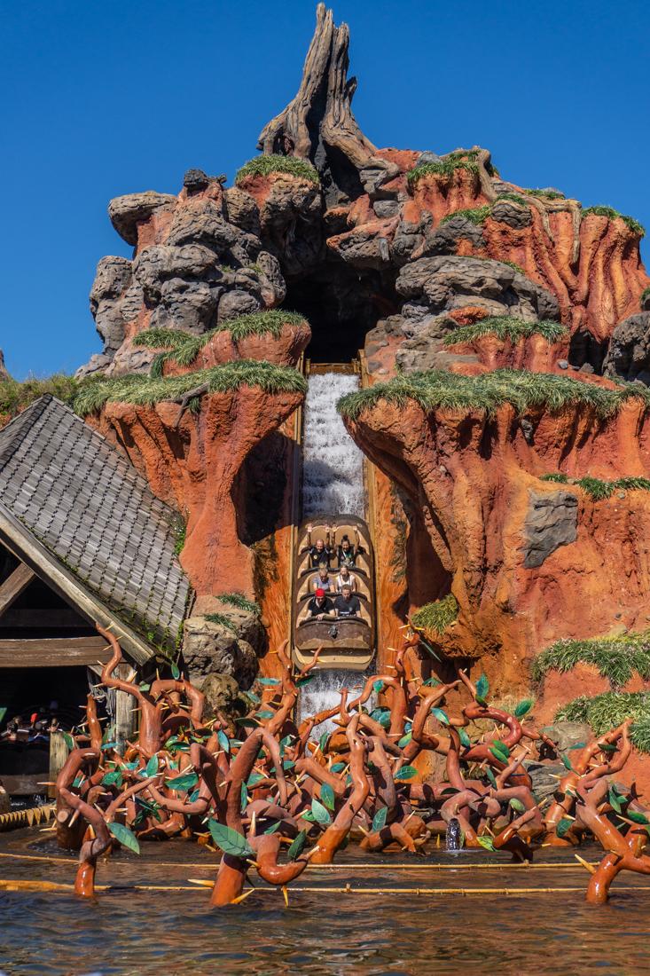 Disney magic kingdom floride 3