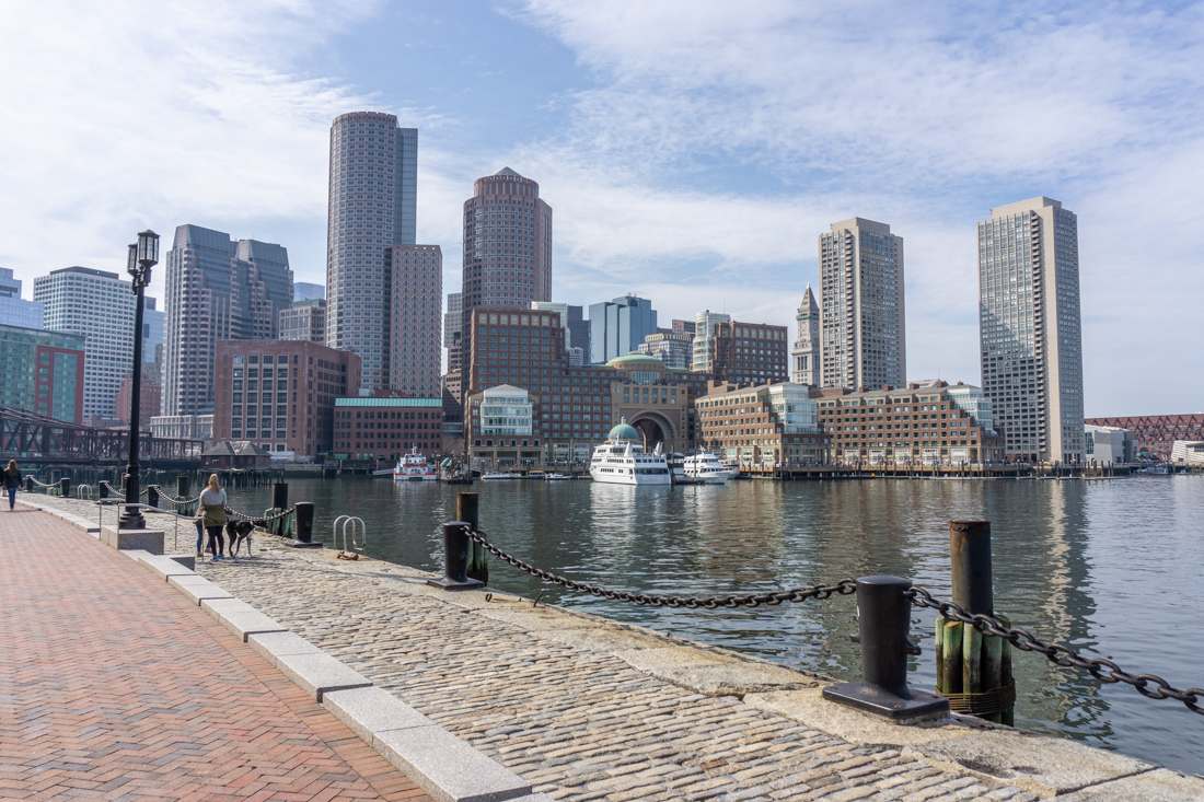 Waterfront boston 5