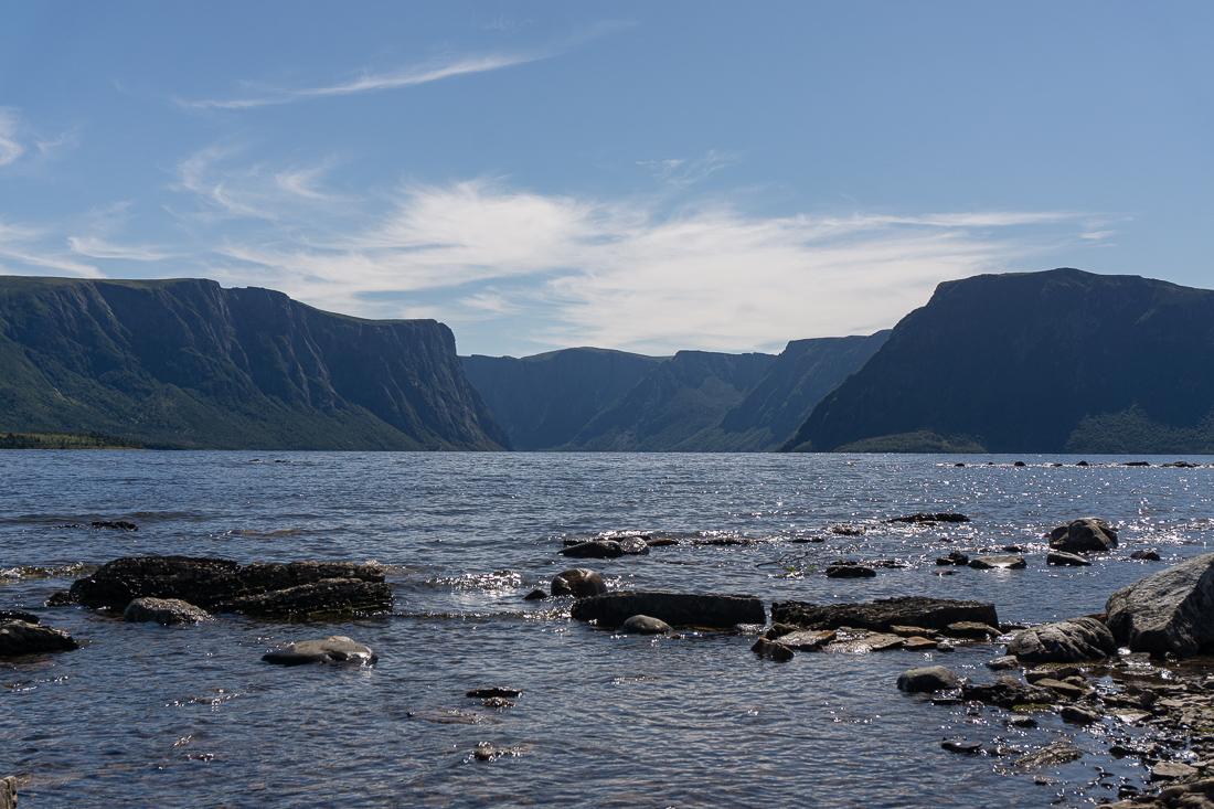 Gros morne national park tour en bateau terre neuve canada 4