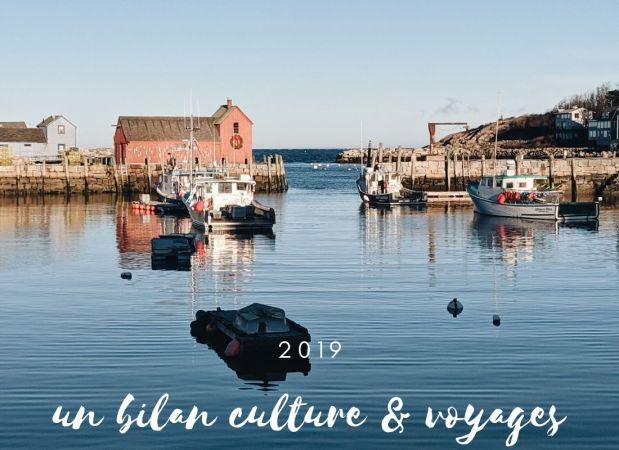 Bilan culture et voyages blog de mathilde