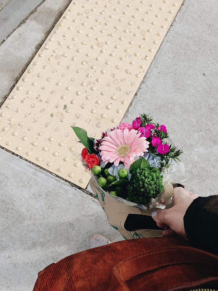 Fleurs whole foods le blog de mathilde