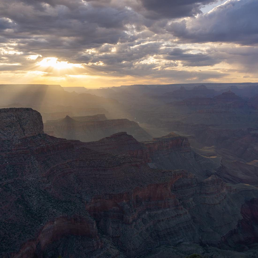La rive sud du grand canyon etats unis le blog de mathilde 14