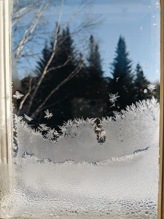 Vermont fevrier le blog de mathilde