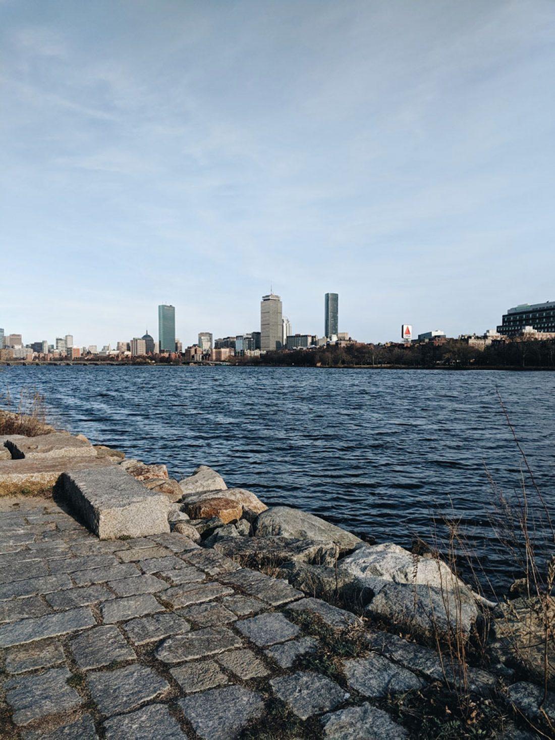 Boston le blog de mathilde