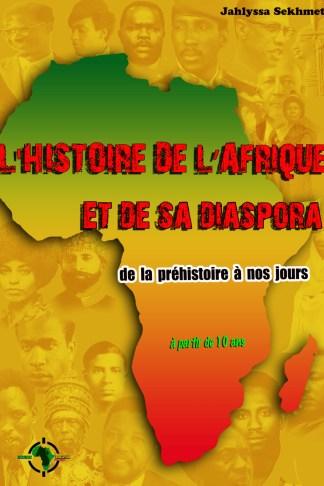 Histoire de l' Afrique et de sa Diaspora