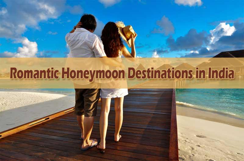 Telugu Fashion & Lifestyle News-Honeymoon Destinations In And Around India-హనీమూన్ ఎక్కడో తేల్చుకోలేకపోతున్నారా?