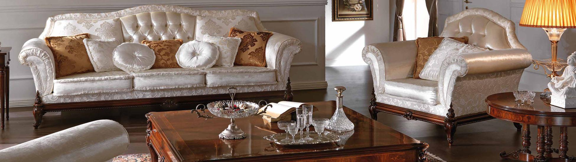 Mobili Classici  Classic Furniture  MAB CANT