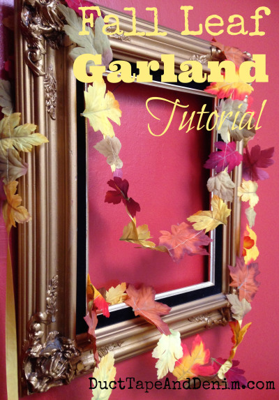 Fall-Leaf-Garland-Tutorial-DuctTapeAndDenim.com_