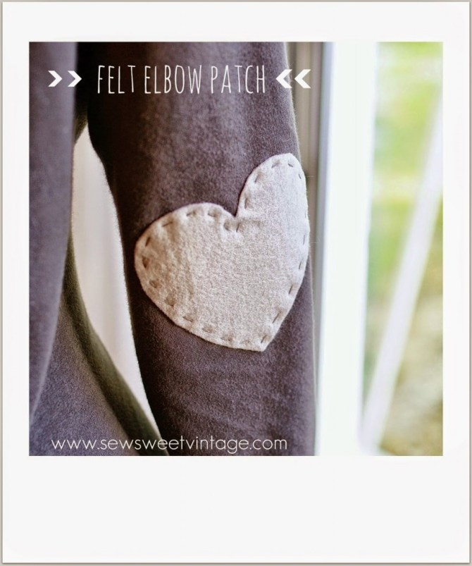 felt elbow patch polaroid IMGP7622