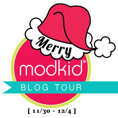 Merry-MODKID-logo
