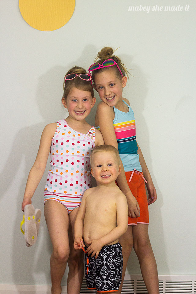 Sewing Swimsuits Tips and tricks with examples