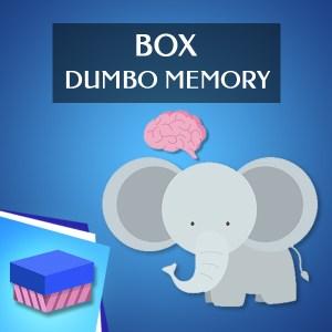 Box dumbo memory