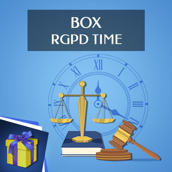 Box RGPD Time